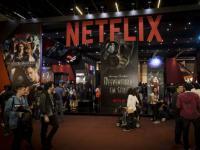 康卡斯特与迪士尼相争 Netflix 闷声发大财