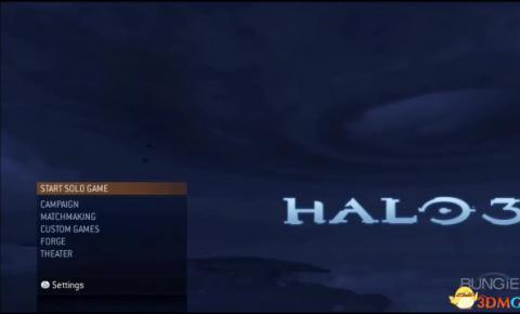 Xbox 360模拟器Xenia已可以成功运行《光环3》
