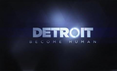 PS4《底特律:我欲为人》英国地区首周销量大暴死 只有《暴雨》的四分之一