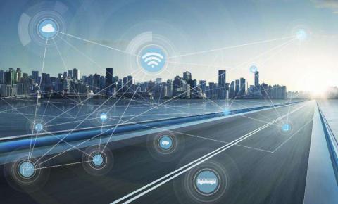 智慧交通巧解城市出行难题