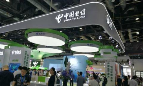 面向5G 中国电信这方面领先了!
