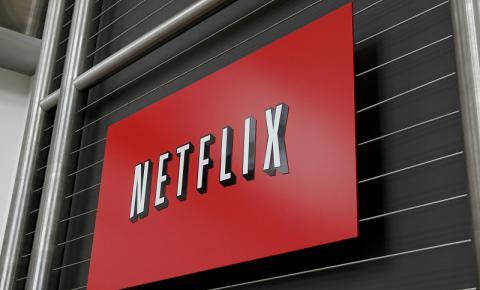 Netflix<font color=