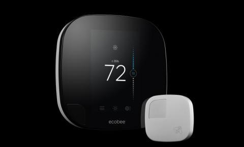 恒温器公司Ecobee宣布又被投资3600万美元