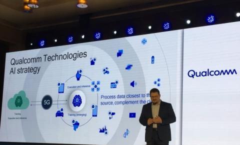 人工智能时代,高通是如何通过5G引领下一场变革的?