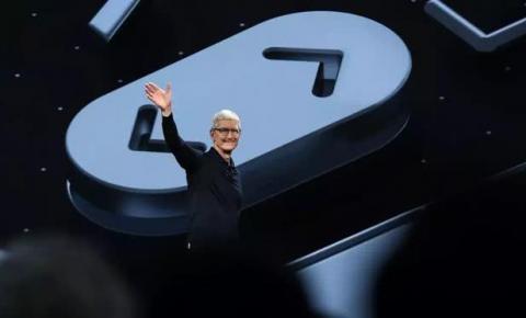 """苹果最""""软""""开发者大会:看这27个重点就够了!"""