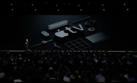 Apple TV更新OS:支持更多的4K HDR视频以及杜比音效