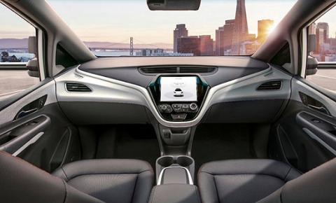 投资30亿美元 通用汽车和软银在自动驾驶<font color=