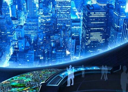 """东方网力点亮""""雪亮工程""""智慧之眼 打造平安城市"""