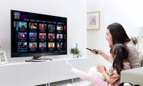 智能电视销量稳步提升 语音交互成竞争焦点