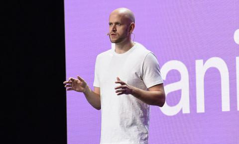 【今日AI热点】Spotify智能音箱、阿里人工智能养猪、联通要搞无人机.....