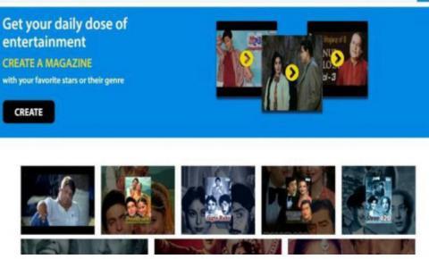 印度Shemaroo的流媒体服务将挑战Netflix的增长模式