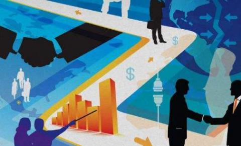 科技部关于印发《关于技术市场发展的若干意见》的通知