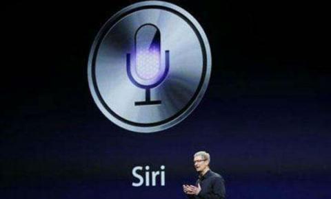 Siri的新功能并非完全没有人工智能