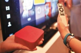 OTT周报:广电总局令行禁止OTT直播世界杯;东方明珠与阿里云合作;未来电视澳门荣获五项大奖;Apple TV更新OS等