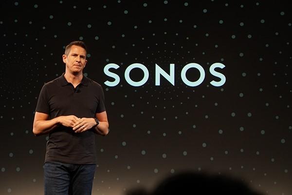 Sonos发布新品<font color=