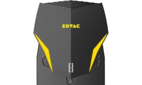 让游玩体验不受线路拘束 ZOTAC 展示第二代背包主机