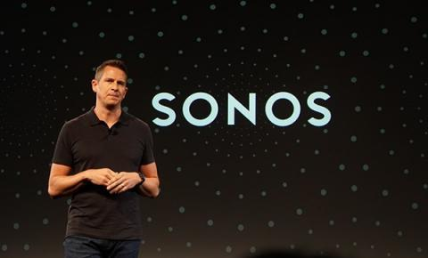 Sonos发布新品智能音响Sonos Beam 7月17日全球上市!