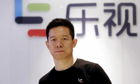 乐视网成交近9亿元甩开A股3263家公司 四大行都比不上