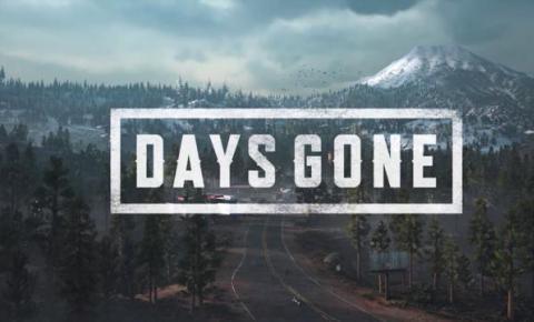 PS4《人生尽头》明年2月发售 公布最新预告片