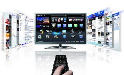 目前国内市场主流的四款智能电视机品牌