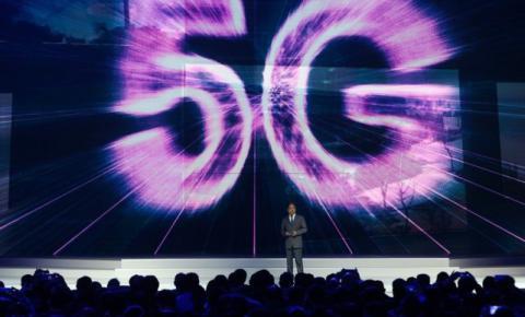 中国5G发展让美国慌了,若中国赢得5G大战对美国有什么影响?