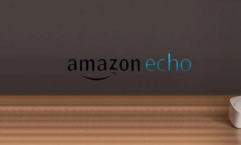 亚马逊承认:生产Echo<font color=