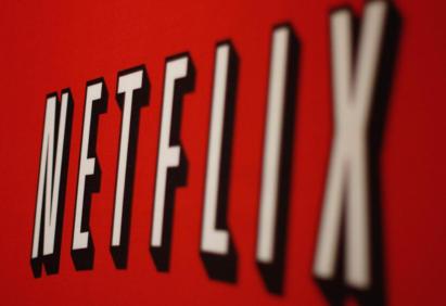 流媒体巨头Netflix在对内容做变革
