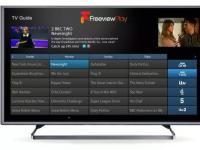 英国投资1.25亿,打造Freeview直播+点播电视平台