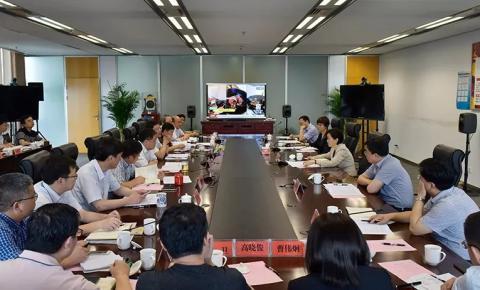 【集锦】江苏省委在调研中对江苏有线提出的要求