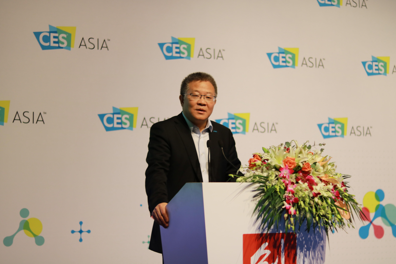 苏宁孙为民:智慧零售将结合物联网与互联网开创家庭经济新时代