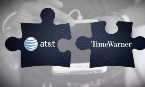 终成定局!AT&T正式获批850亿美元天价收购<font color=