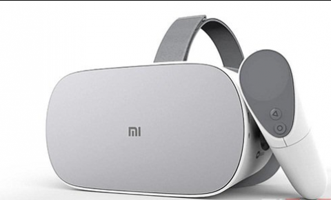 小米VR一体机在中国本土表现出色