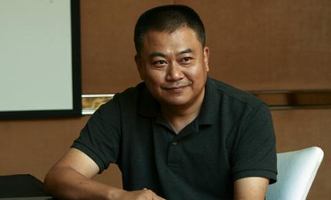 """""""舌尖""""总导演陈晓卿正式加盟腾讯视频,担任副总编辑"""