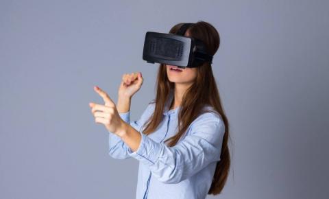 VR周报:足球VR电影正式上线;<font color=
