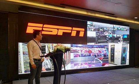 安达斯刘春桓:未来媒体直播中心是数据中心的架构