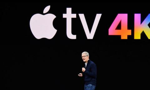 苹果或推流媒体<font color=