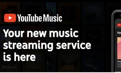 谷歌正式在17个国家推出YouTube Music和YouTube Premium新串流<font color=