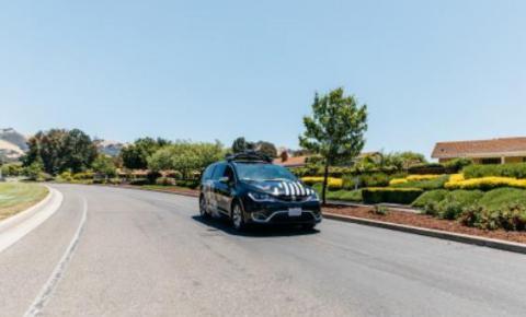 自动驾驶公司Voyage与Velodyne合作 提升克莱斯勒车载雷达性能