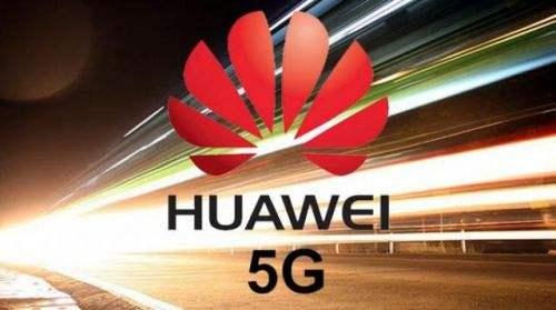 华为宣布完成5G研发试验 第三阶段NSA全部用例测试