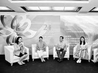 上海电视节综艺新趋势论坛:为明天的综艺
