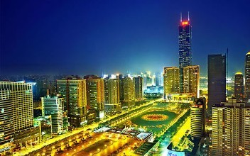 广州市天河区入选国家文化出口基地