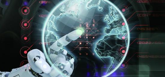 人工智能与遥感解译结合大幅提升数据处理能力