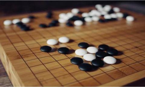 世界人工智能围棋大赛线下预赛 绝艺全胜登榜首