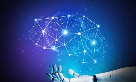 """智能机器视觉才迈出""""第一步"""",未来是强人工智能"""