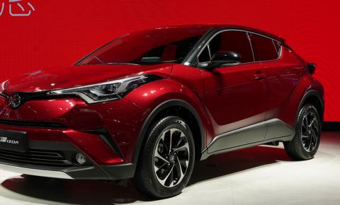 丰田大幅削减营销成本 增加自动驾驶汽车等新兴技术投资