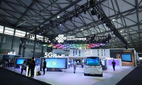 【MWC现场】中国联通:5G已来,遇见美好未来!