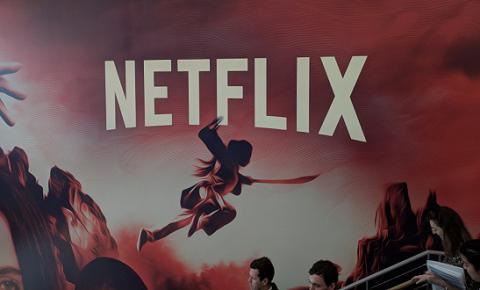 高管离职、团队文化不够多元 Netflix市值蒸发120亿美元