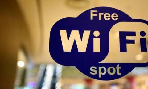 无限流量 5G wifi真的会成为历史吗
