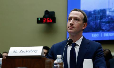 FB共与52家公司共享用户信息 包括华为联想阿里和OPPO