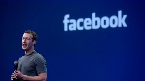 Facebook收购伦敦人工智能公司 打击虚假新闻